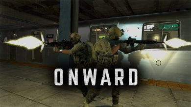 Photo of Onward