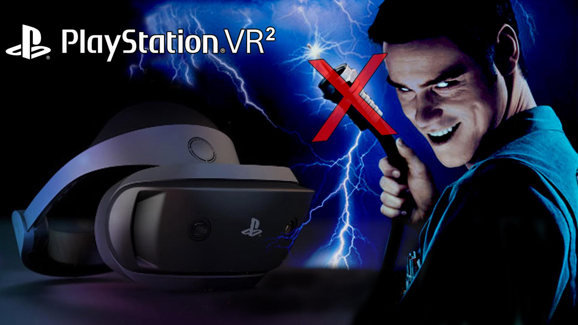 Photo of Playstation VR 2 cada vez más cerca de ser inalámbrica