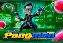 Photo of Pangman VR