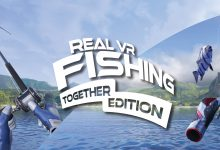 Photo of Real VR Fishing Together Edition: Análisis para Oculus Quest.