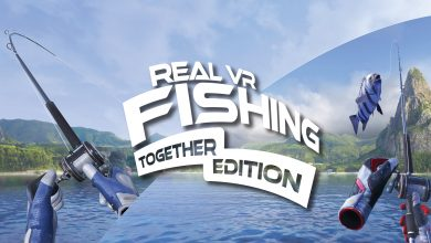 Photo of Real VR Fishing Together Edition: Análisis para Oculus Quest
