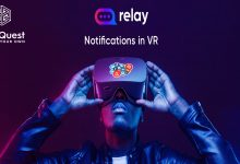 Photo of Relay (beta): Recibe tus notificaciones en VR