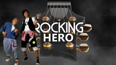 Photo of Rocking Hero el primer simulador musical en VR