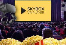 Photo of SkyboxVr: Un cine en tus Oculus Quest