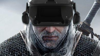 Photo of The Witcher VR: un mod que te convertirá en Geralt de Rivia