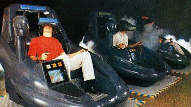 Photo of La VR Virtuality de los arcades de los 90 podría llegar a los dispositivos actuales