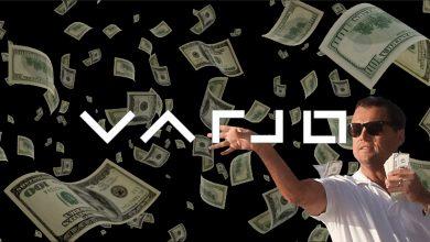 Photo of Varjo recibe 54 millones de dólares para su Serie C