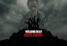 Photo of The Walking Dead Onslaught saldrá a la venta el 29 de Septiembre