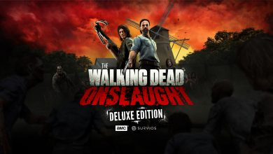 Photo of Walking Dead Onslaught tendrá versión física en PSVR