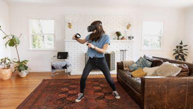 Photo of Apple VR: Nueva licencia que detecta barreras físicas