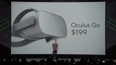 Photo of Enterrando a Oculus Go: Finaliza el soporte al desarrollo de software para el visor
