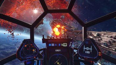 Photo of Nuevo tráiler de Star Wars Squadrons mostrando el modo para un jugador