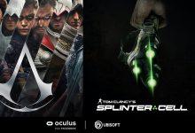 Photo of Todos los juegos anunciados durante el Facebook Connect