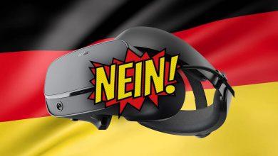Photo of Alemania prohíbe temporalmente la venta de visores de Oculus