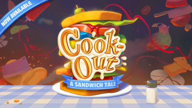 Photo of Cook-Out: A Sandwich Tale