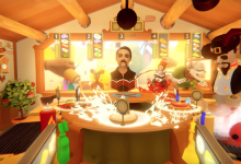 Photo of Análisis Cook-Out: A Sandwich Tale (Oculus Quest)