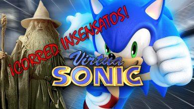 Photo of Descarga Virtua Sonic y echa a correr