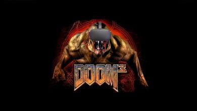 Photo of Doom 3 para Oculus Quest estaría al caer