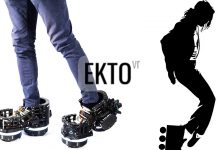 Photo of Ekto VR: Botas de desplazamiento infinito en realidad virtual