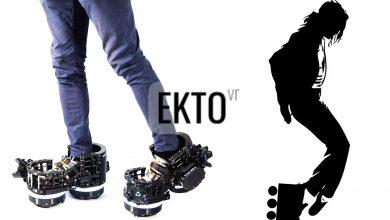 Photo of Ekto VR: Botas de desplazamiento infinito en realidad virtual