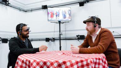 Photo of Facebook Reality Labs trabaja en mejorar la audición en sus dispositivos XR