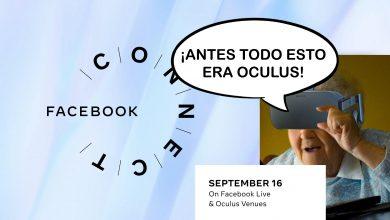 Photo of Facebook Connect 2020: Programa y Contenidos