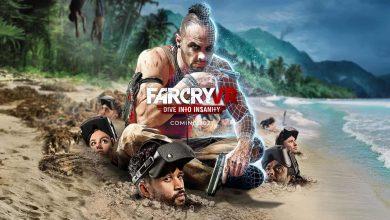 Photo of Far Cry llega a VR a través de Zero Latency