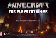Photo of Minecraft VR llegará finalmente mañana a PSVR