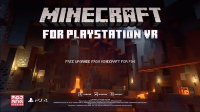 Photo of Minecraft VR llegará finalmente mañana a PSVR