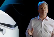 Photo of Jim Ryan: El CEO de PlayStation opina sobre la realidad virtual