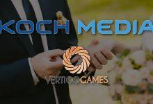 Photo of Koch Media compra Vertigo Games (Arizona Sunshine)
