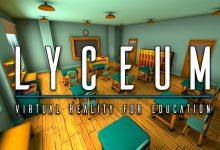 Photo of Lyceum VR: La realidad virtual llega a nuestras aulas