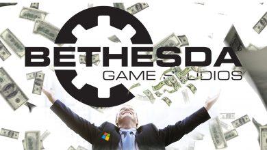 Photo of Microsoft compra Bethesda por 7.500 millones de dólares