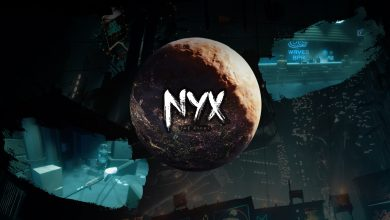 Photo of NYX: Un Cyberpunk VR MMORPG LowPoly