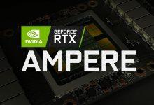Photo of Ampere, la serie 3000 de gráficas Nvidia, entran en escena