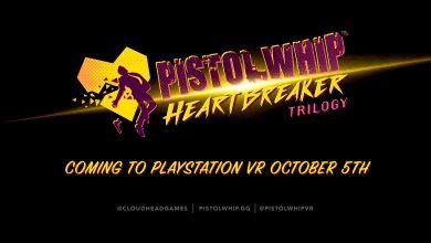 Photo of Pistol Whip: The Heartbreaker Trilogy llegará en Octubre a PSVR
