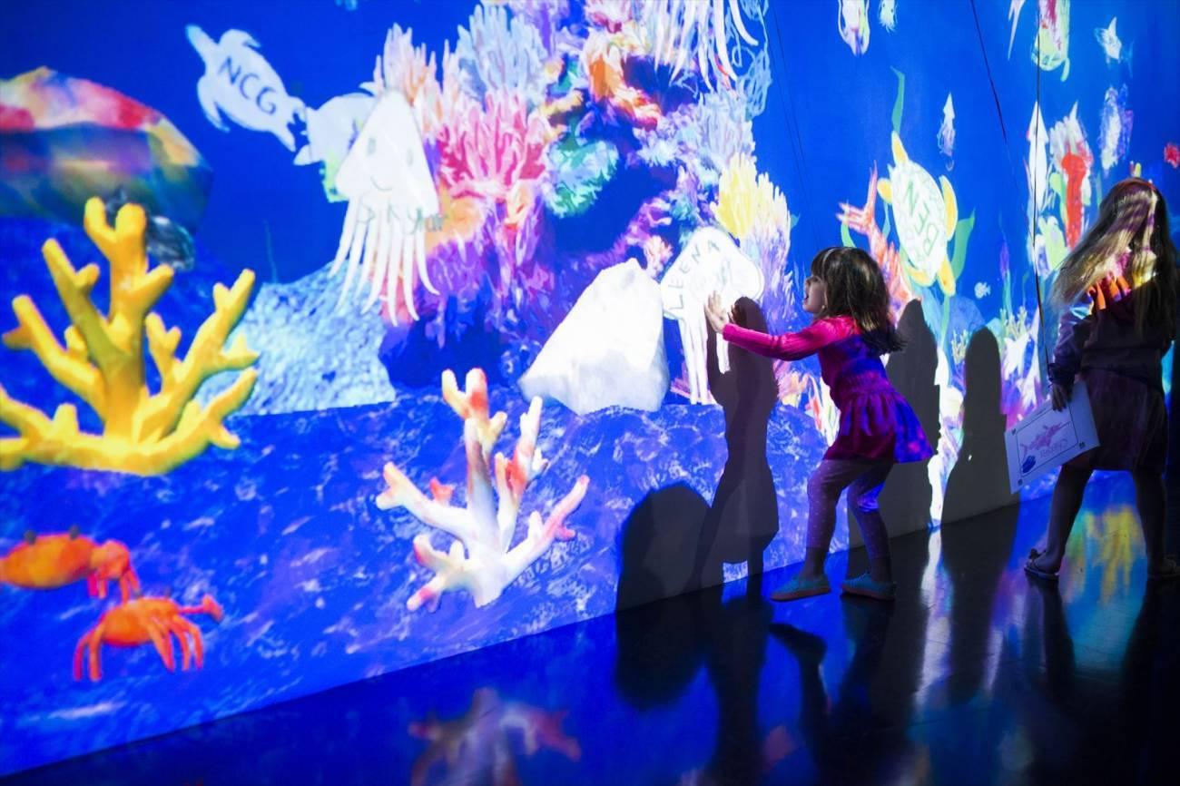 Sketch Aquarium 2