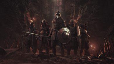 Photo of Swordsman VR presenta el nuevo modo Horda