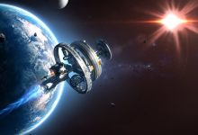 Photo of AGOS: A Game of Space: La nueva aventura VR de Ubisoft