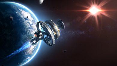 Photo of AGOS: A Game of Space: La nueva aventura VR de Ubisoft