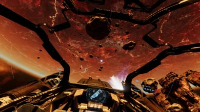 Photo of Análisis End Space (Oculus Quest, SteamVR)