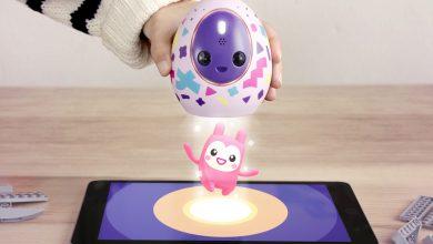 Photo of Melbits POD: El juguete español interactivo y con funciones AR