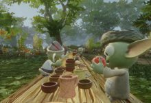 Photo of Gnomes & Goblins podría llegar también a PSVR