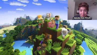 Photo of Minecraft VR disponible para Playstation VR en septiembre