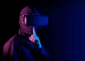planificar eventos realidad virtual hacker