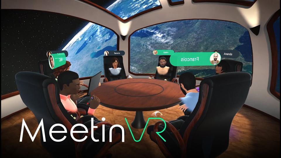 planificar eventos realidad virtual meetingvr