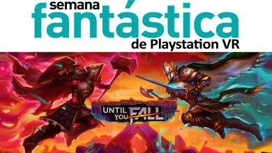 Photo of Until You Fall llegará el 29 de Septiembre a PSVR y Oculus Quest