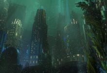 Photo of Ya puedes visitar la Rapture de BioShock en VR gracias a un mod de Half-Life Alyx