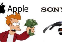 Photo of Apple montará pantallas OLED de Sony en su nuevo visor HMD