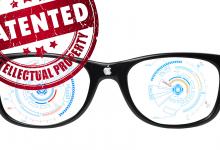 Photo of Apple patenta una nueva tecnología para gafas de AR